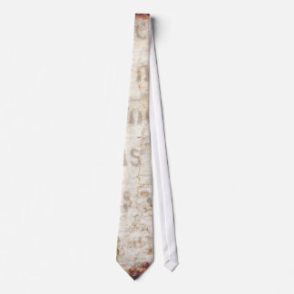 Vintage Text 1700 Background Paper Template Blank Tie