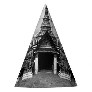 Vintage Thailand Bangkok Wat Phra Kaew Demon Guard Party Hat