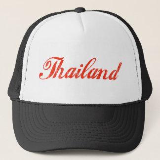 Vintage Thailand Trucker Hat