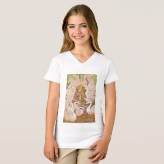 Vintage - The Wild Swans, T-Shirt