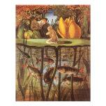 Vintage Thumbelina Fairy Tale; Eleanor Vere Boyle Invites