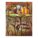 Vintage Thumbelina Fairy Tale, Eleanor Vere Boyle Invitations