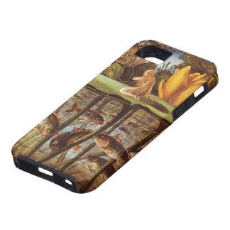 Vintage Thumbelina Fairy Tale, Eleanor Vere Boyle iPhone 5 Case