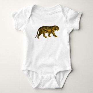 Vintage Tiger Baby Bodysuit