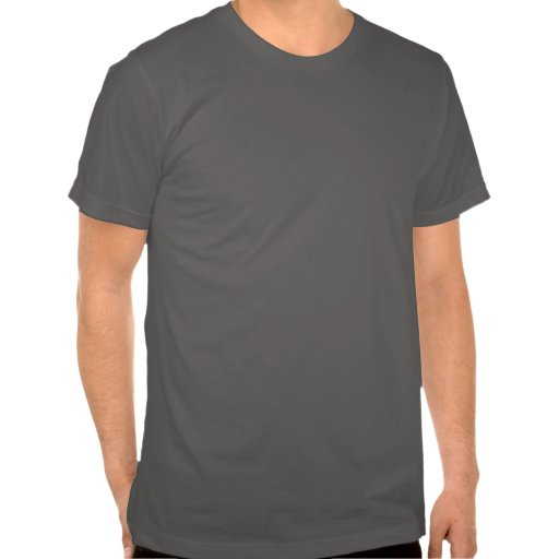 Vintage Tin Man 2 T Shirt