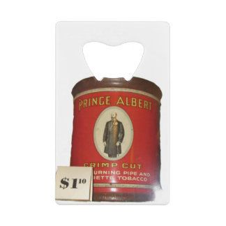 Vintage Tobacco Packaging