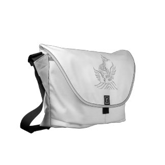 Vintage toothed fish jagged sketch.png commuter bags