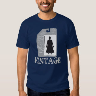 Vintage Toy Collector Series I: Vintage#2 Tee Shirts