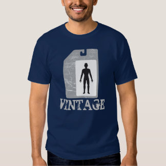 Vintage Toy Collector Series II: Vintage#1 T-shirts