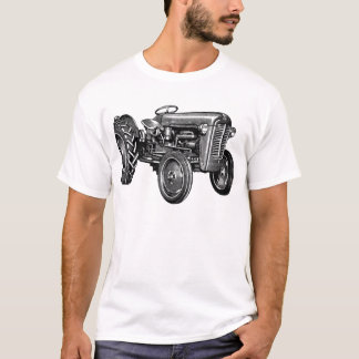 Vintage Tractor T-Shirt