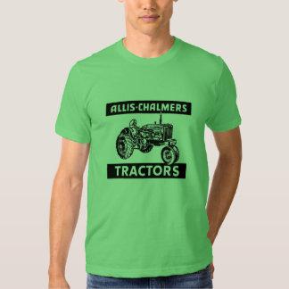 Vintage Tractor Tshirt