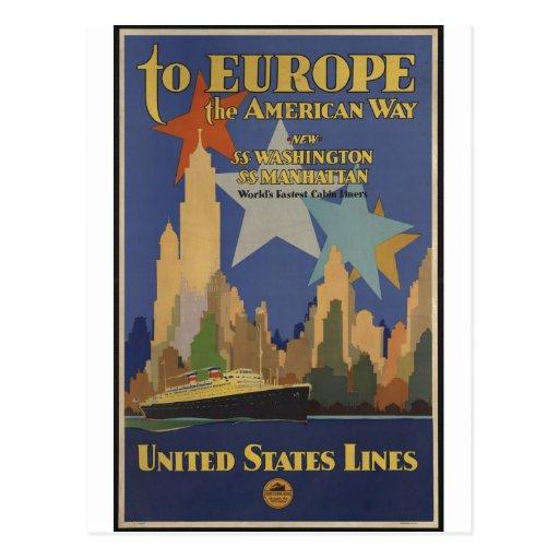 United Kingdom Travel Ads Vintage Art Posters at