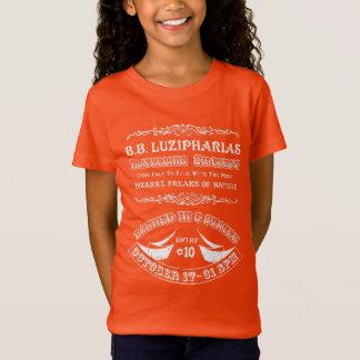 Vintage Traveling Carnival Sideshow T-Shirt