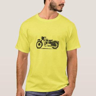 Vintage Triumph 500 Twin T-Shirt