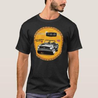 Vintage Triumph TR6 sign T-Shirt