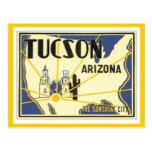 Vintage Tucson Arizona