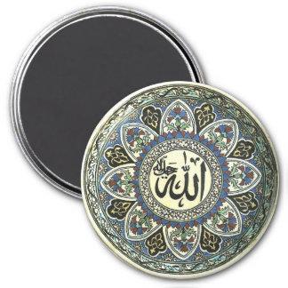 Vintage Turkish Design Magnet