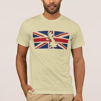 vintage uk T-Shirt