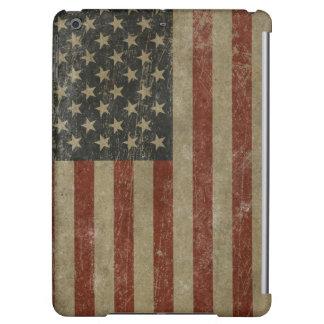 Vintage United States Flag