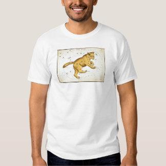 Vintage Ursa Major Bear Shirts