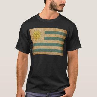 Vintage Uruguay Flag T-Shirt