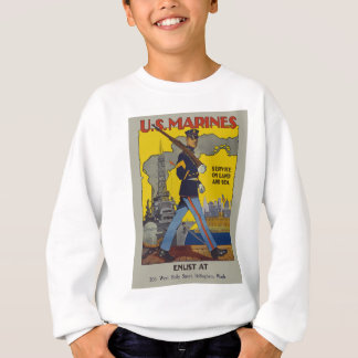 Vintage US Marines Sweatshirt