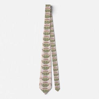 Vintage US Mint Tie