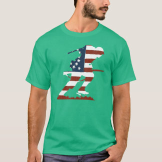 Vintage USMC Tshirt