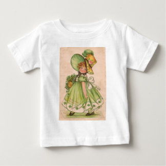 Vintage Valentine St Patrick's Day Card T Shirt