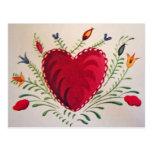 Vintage : Valentine's day - Post Cards