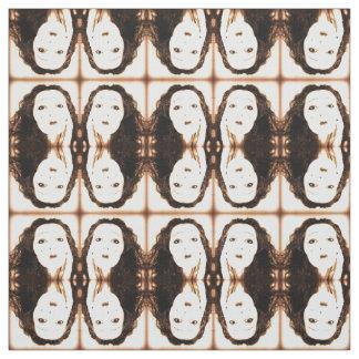 Vintage Vamp Fabric