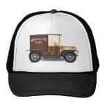 Vintage Van Mesh Hat