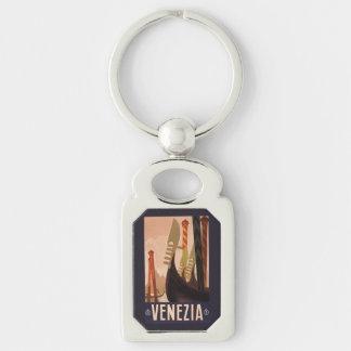 Vintage Venezia (Venice) Italy key chain