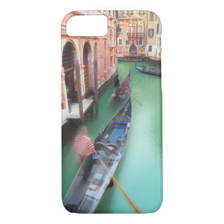 Vintage Venice iPhone Case