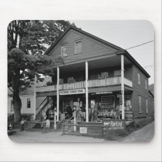 Vintage Vermont Country Store Mousepad