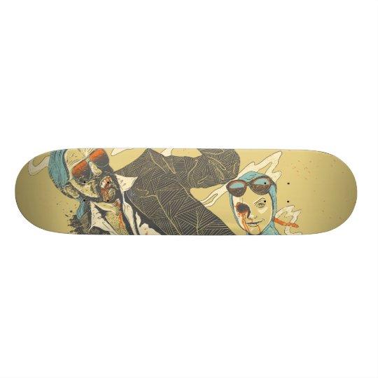 Vintage Vicious Skate Boards