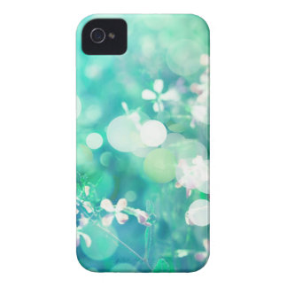 vintage victorian fairy dream green forest Case-Mate iPhone 4 case