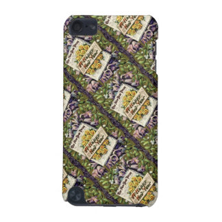 Vintage Victorian New Year iPod Touch 5G Case