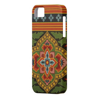 Vintage Victorian Wallpaper Case-Mate iPhone 5 iPhone 5 Cover