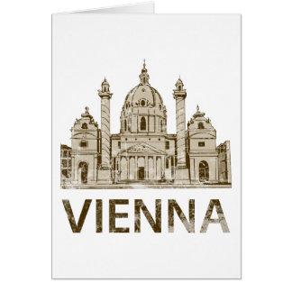 Vintage Vienna Cards
