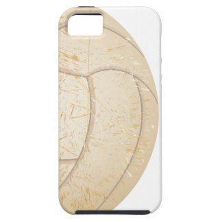 vintage volleyball iPhone 5 cover