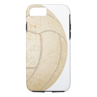 vintage volleyball iPhone 7 case