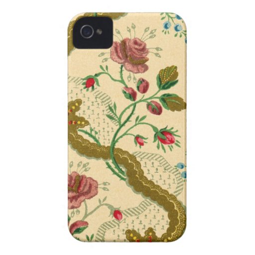 Vintage Wallpaper Blackberry Bold Covers