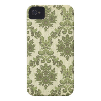 Vintage Wallpaper iPhone 4 Covers