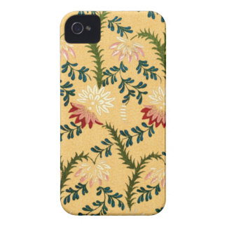 Vintage Wallpaper iPhone 4 Case-Mate Cases