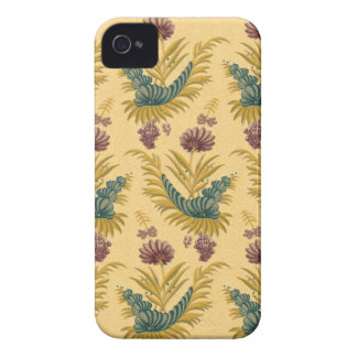 Vintage Wallpaper iPhone 4 Cover