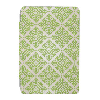 Vintage wallpaper iPad mini cover