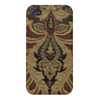Vintage Wallpaper Paisley Speck Case iPhone4 iPhone 4/4S Covers