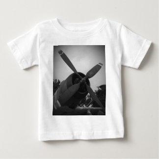 Vintage warplane baby T-Shirt