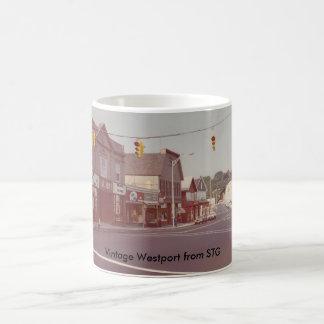 Vintage Westport Mug - Fine Arts Theatre